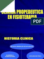 Clinica Propedeutica 2010 Generalidades 3.