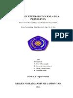 Askep Kala II
