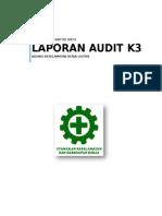 Audit Keselamatan Kerja Listrik (REV)