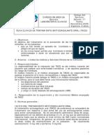 GuíaClínicaTratamientoAnticoagulanteOral
