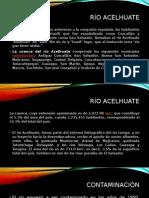 Rio Acelhuate