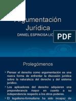 Argumentación Jurídica.ppt