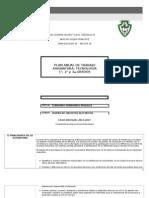 Plan Anual El Oficial2012-2013