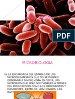 Apuntes de Microbiologia