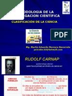 clasificaciondelasciencias-090512010750-phpapp02.ppt