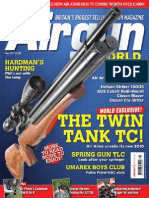 Airgun World Magazine - 2011 May