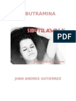 Sibutramina, cuento de Juan Andres Gutierrez