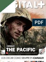 Revista Digital Plus Marzo