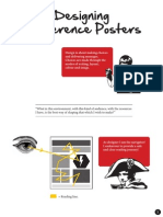 Designing an effective conference poster