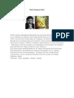 Autores Panameños Artes Plásticas y Su Tecnica
