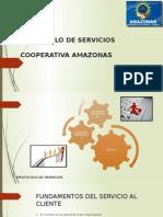 Protocolo de Servicios Cooperativa Amazonas