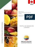 Proecu Ppm2012 Mango Canadá