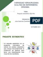 Presentacion Epi Info