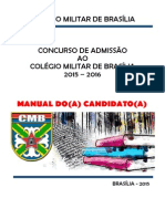 Manual Do Candidato 2015 2016