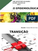 transiçao epidemiologica