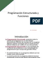 Introducción a las Funciones en Lenguaje C