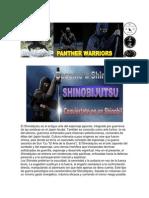 Manual Completo Shinobijutsu