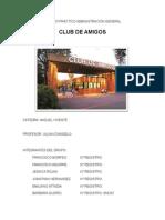 Club de Amigos[1]