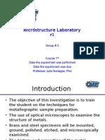 Me Laboratory Report Template i
