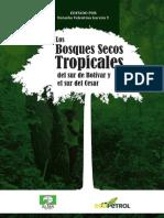 Los Bosques Secos del sur de Bolívar y el sur de Cesar