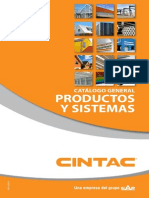 Catalogo 2014 Web Cintac