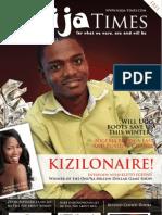 NaijaTimes December 2009