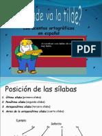 Ts_doc_Tildes y Tipos de Palabras