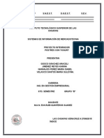 proyecto postres gestion empresarial
