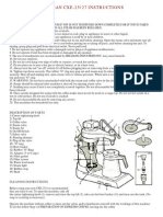 Bellman Cxe 25 27 Manual
