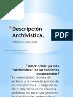 Clase_1-Descripción_Archivística