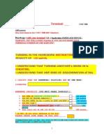 Homework 1 DBMS
