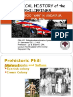 politicalhistoryofthephilippines