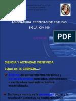 Monografia-Ciencia