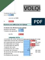 Volqueta 18 Tn
