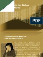 Capitulo 10-Analisis de Datos