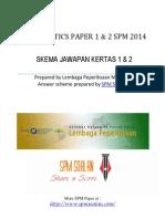 [spmsoalan]-Skema-SPM-2014-Mathematics