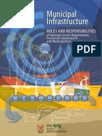 Municipal Infrastructure Roles & Responsibilities