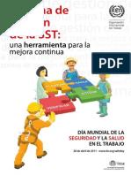 OIT_Sistema de Gestion de La SST Una Herramienta Para La Mejora Continua