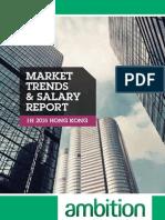 HK Market Trends Report 2015 1H