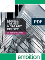 SG Market Trends Report 2015 1H