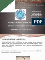 Proyecto Primer Parcial - Primera Presentación.pptx