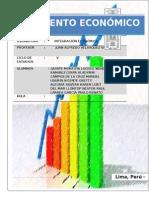 Crecimiento Económico - Perú 2015