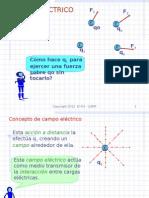 Campo El-Éctrico