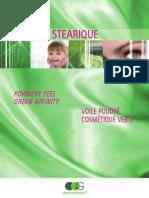 plurol stearique