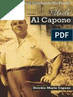 [Deirdre Marie Capone] Uncle Al Capone