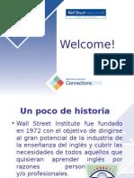 Instituto de Wall Street