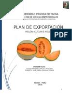 Planex Melon Oficial