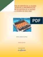 Camarillo, Ortega Rafael - Los principios de gestión de la calidad ISO9001