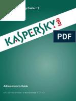 Kasp10.0 Sc Admguideen