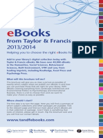 eBooks for Libraries Brochure Standard EBOO1316 2013 Final